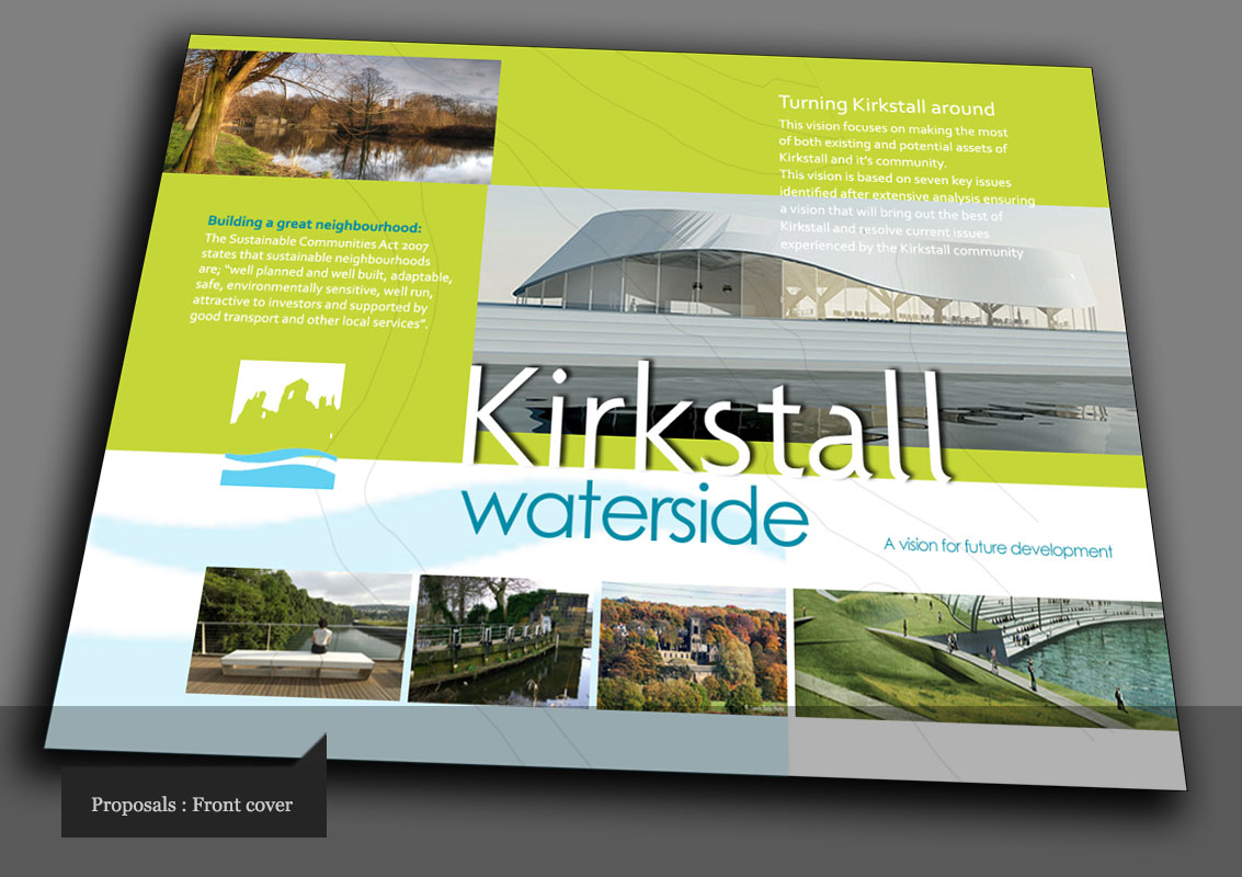 Kirkstall Waterside